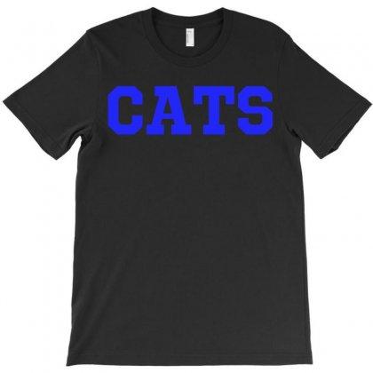 Cats T-shirt Designed By Tshiart