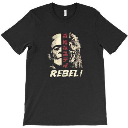 Stay Weird T-shirt Designed By Cuser4048