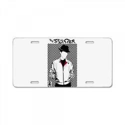 The Selecter ska revival band License Plate | Artistshot