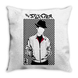 The Selecter ska revival band Throw Pillow | Artistshot
