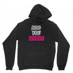 boo you whore swag tumblr Unisex Hoodie | Artistshot