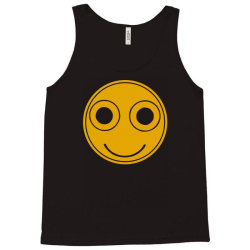 funny smiley face Tank Top | Artistshot