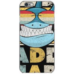 daddy shark shirt, gift for dad t shirt iPhone 6/6s Case | Artistshot