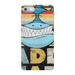 daddy shark shirt, gift for dad t shirt iPhone 7 Case | Artistshot