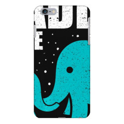 daddy to be elephant dad father pregnancy baby love shirt iPhone 6 Plus/6s Plus Case | Artistshot