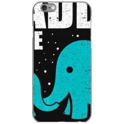 daddy to be elephant dad father pregnancy baby love shirt iPhone 6/6s Case | Artistshot