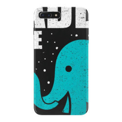daddy to be elephant dad father pregnancy baby love shirt iPhone 7 Plus Case | Artistshot