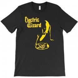electric wizard doom stoner psych pentagram T-Shirt | Artistshot