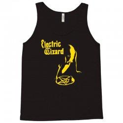 electric wizard doom stoner psych pentagram Tank Top | Artistshot
