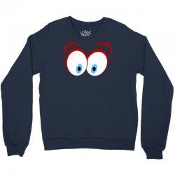 eyes gift or stocking filler Crewneck Sweatshirt | Artistshot