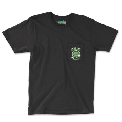 Father And Son Shenanigans Pocket T-shirt Designed By Koopshawneen