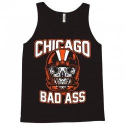 chicago bad ass Tank Top | Artistshot