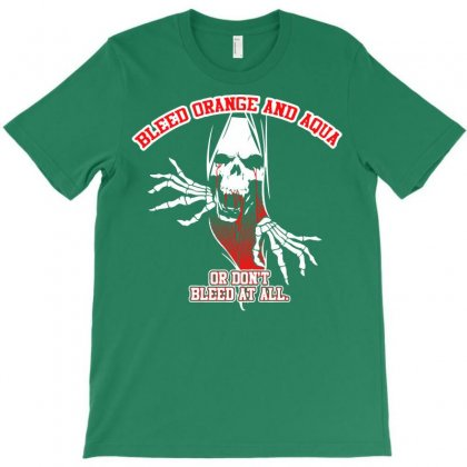 Miami Bleed T-shirt Designed By Jokers