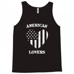 american lovers Tank Top   Artistshot