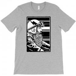 beard and ride T-Shirt   Artistshot