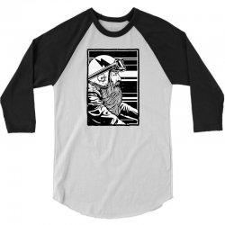 beard and ride 3/4 Sleeve Shirt   Artistshot