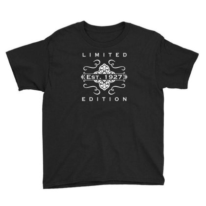 1927 Limited Edition Youth Tee Designed By Putiandini