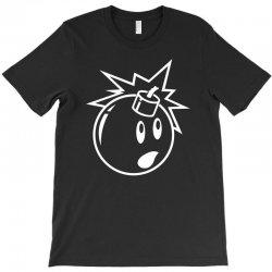 illest bomb face T-Shirt | Artistshot