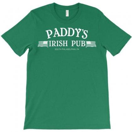 Paddys Irish T-shirt Designed By Tshiart