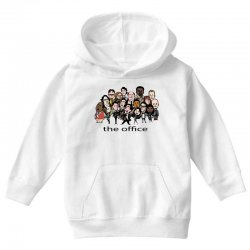 The Office Youth Hoodie | Artistshot
