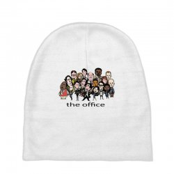 The Office Baby Beanies | Artistshot
