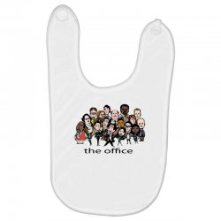 The Office Baby Bibs | Artistshot
