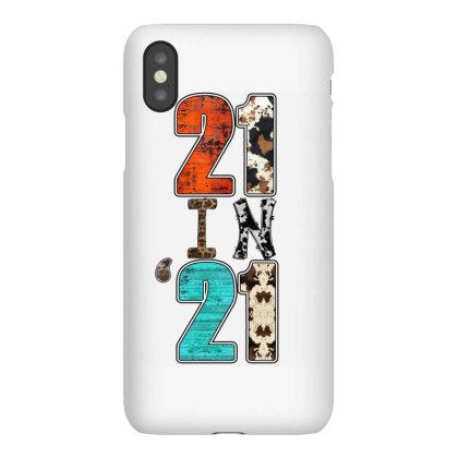 21 In 21 Iphonex Case Designed By Badaudesign