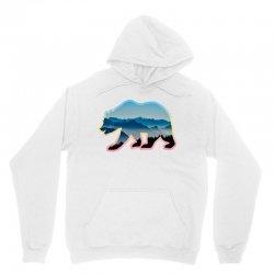 wild bear Unisex Hoodie | Artistshot