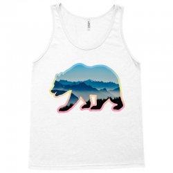 wild bear Tank Top | Artistshot