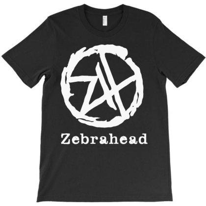 Zebrahead T-shirt Designed By Bruceacostas
