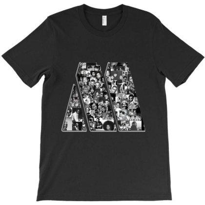 Motown Allstars T-shirt Designed By Nadirsungga