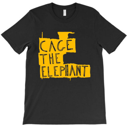 The Elephant T-shirt Designed By Jurdex Tees