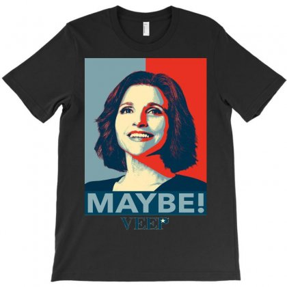Veep T-shirt Designed By Achmad
