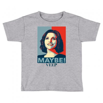 Veep Toddler T-shirt Designed By Achmad