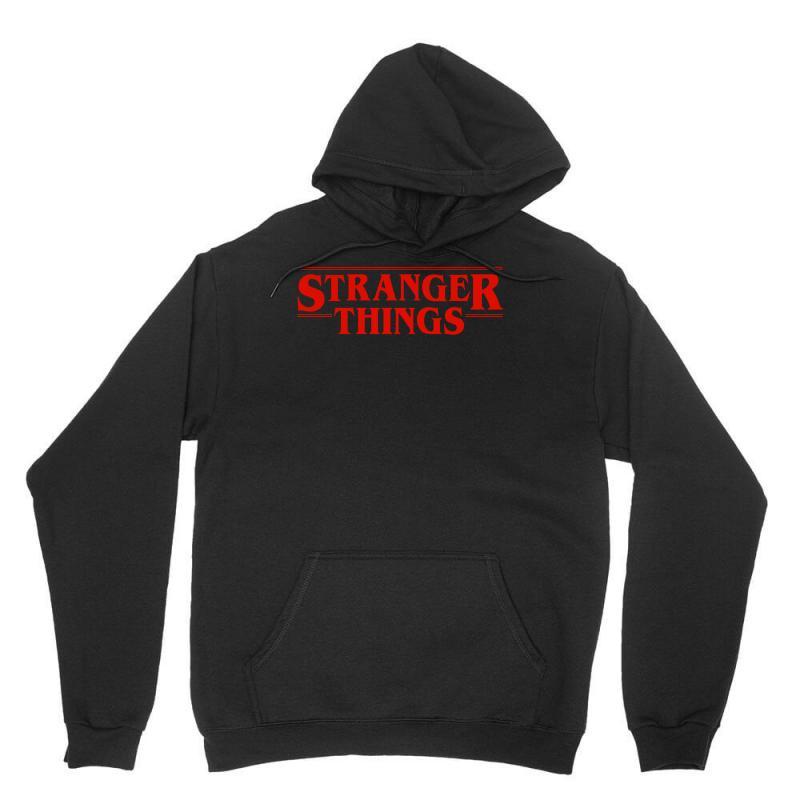 Stranger  Things Unisex Hoodie | Artistshot