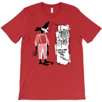 The Sainte Catherines Sweetness Kills T-shirt Designed By Adaptionate