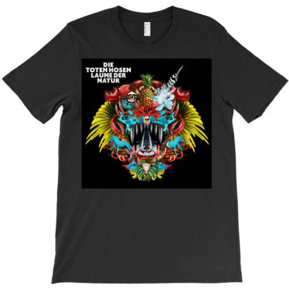 Ska Band From Jamaica T-shirt Designed By Robertglover