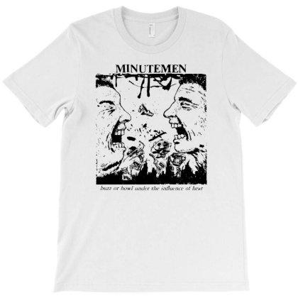 English Two-tone And Ska Band T-shirt Designed By Robertglover