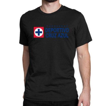 Cruz Azul Campeon 2021 Futbol Mexicano Classic T-shirt