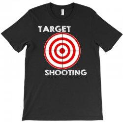 target shooting T-Shirt | Artistshot