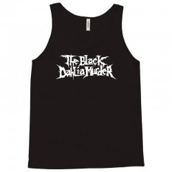 the black dahlia murder Tank Top | Artistshot