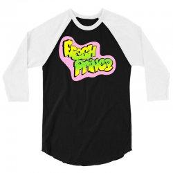 the fresh prince of bel air 3/4 Sleeve Shirt | Artistshot
