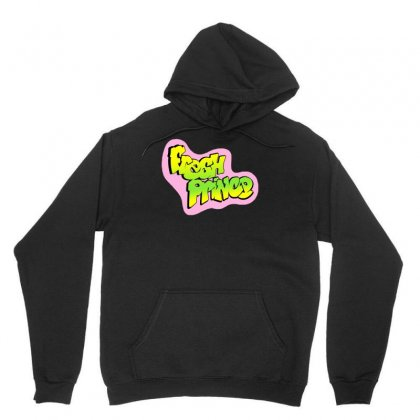 The Fresh Prince Of Bel Air Unisex Hoodie Designed By Mdk Art