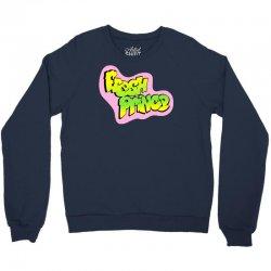 the fresh prince of bel air Crewneck Sweatshirt | Artistshot