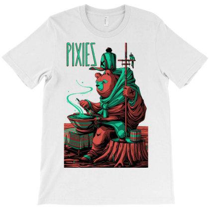 American Alternative Rock T-shirt Designed By Kraus