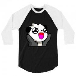 Happyroo 3/4 Sleeve Shirt | Artistshot