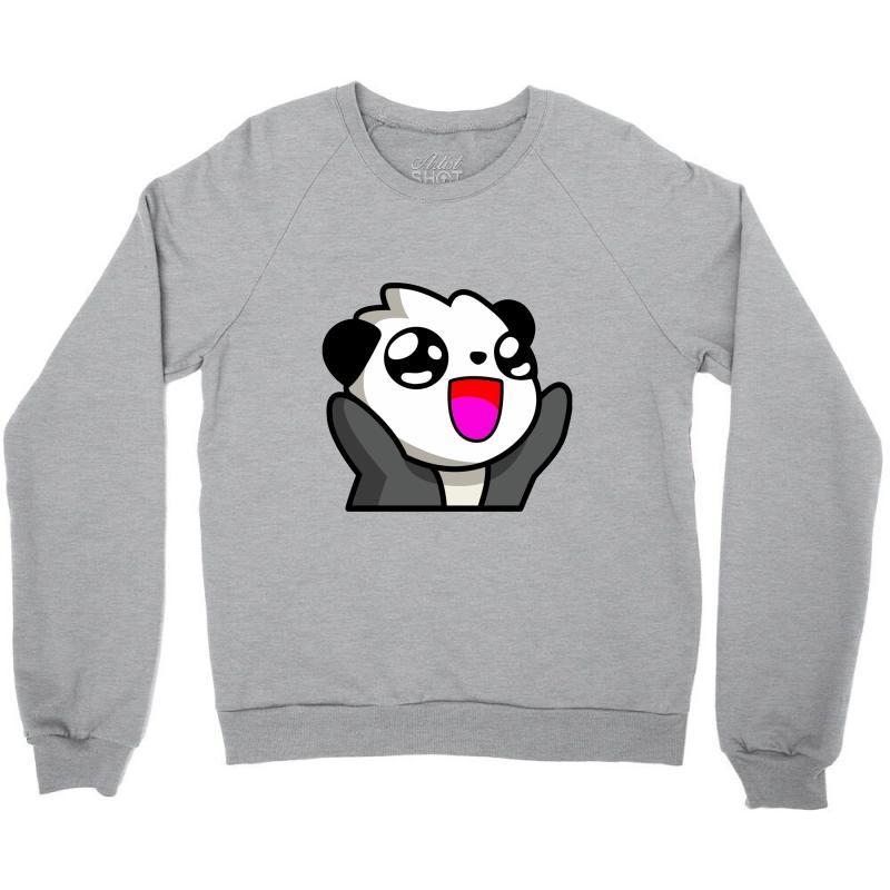 Happyroo Crewneck Sweatshirt   Artistshot
