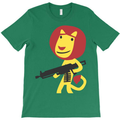 Streetlight Manifesto T-shirt Designed By Esthermculver