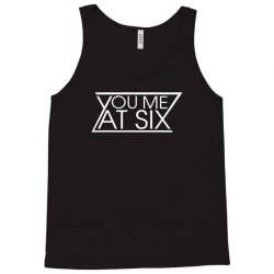 you me at six Tank Top | Artistshot
