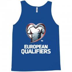european qualifiers 2016 Tank Top   Artistshot